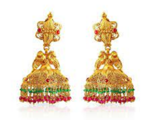 Jewellery and Jewelled Objects of Andhra Pradesh