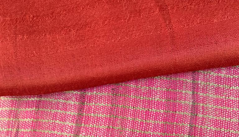 Cotton and Silk Weaving of Bihar
