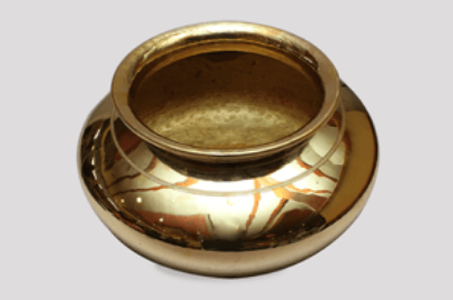 Brass and Metal Utensils of Andhra Pradesh