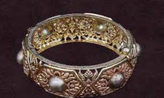 Jewellery and Jewelled Objects of Kashmir