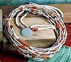 Glass Bead Craft of Arunachal Pradesh