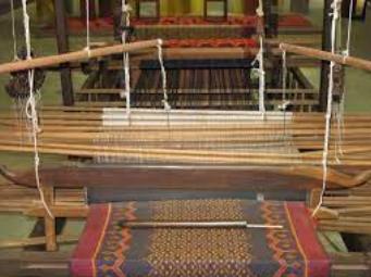 Cotton and Silk Weaving of Uttarakhand
