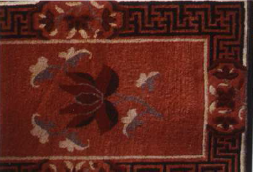 Dhurries/ Floor Covering and Carpets of West Bengal