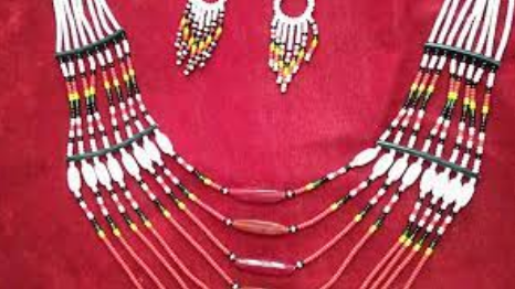 Metal Jewellery and Jewelled Objects of Manipur