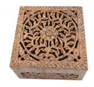 Soap Stone Carving of Madhya Pradesh