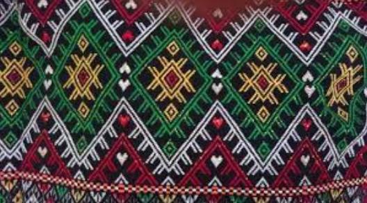 Tribal Textiles of Arunachal Pradesh