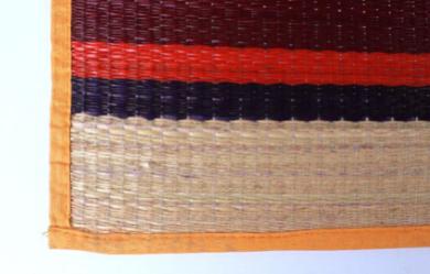 Reed Mats of Tamil Nadu