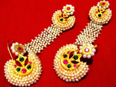 Jewellery and Jewelled Objects of Goa