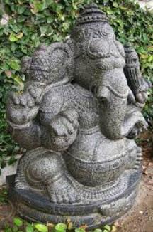Granite Stone Carving of Tamil Nadu