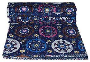 Sujuni Weaving/Quilts of Gujarat