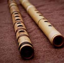 Bamboo Flutes of Pilibhit, Uttar Pradesh