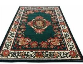 Dhurrie/ Floor Covering Weaving of Odisha