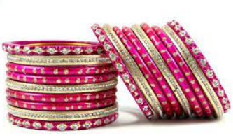 Lac Bangles, Jewellery and Jewelled Objects of Bihar
