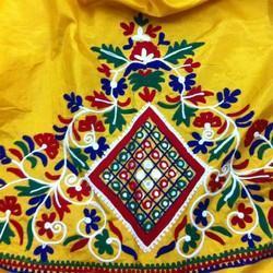 Embroidery of Uttarakhand