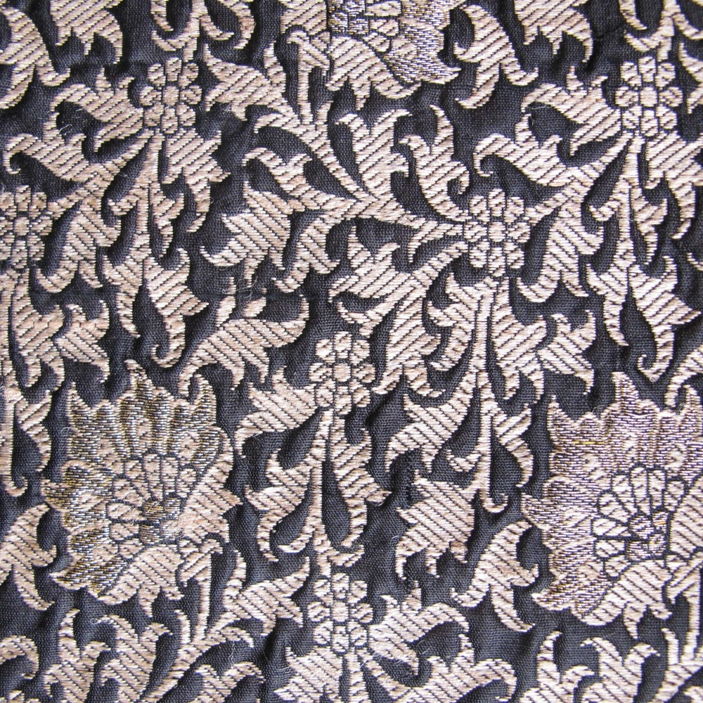 Tanchoi Silk Sari Weaving of Gujarat