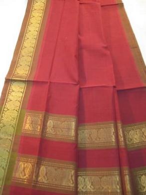 Mangalagiri Saris and Fabrics of Andhra Pradesh