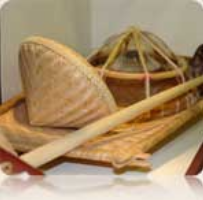 Household Items of Maldives