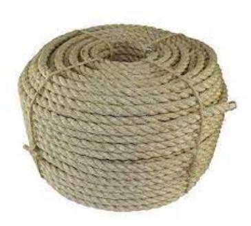 Sisal / Hattibar Ropes and Head Bands