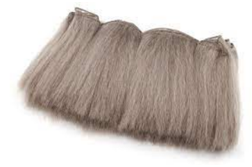 Products of Yak Hair of Nepal