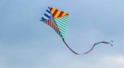 Paper Kites of Nepal