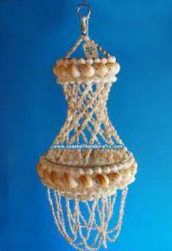 Shell Craft of Pakistan