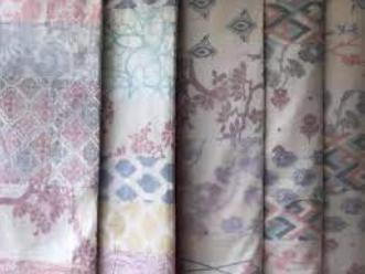 Woollen Chaddar and Khasto/ Blanket Weaving of Nepal