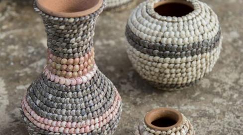 Sea Shell Craft of Sri Lanka