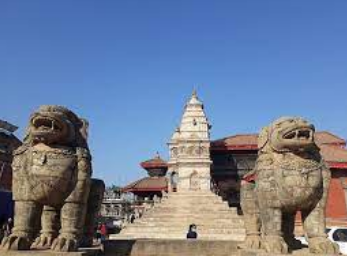 Craft in Architecture of Nepal