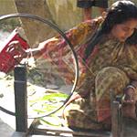 Weavers of Fulia & Shantipur