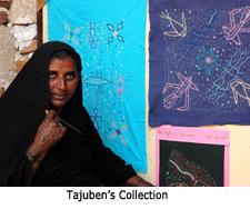 Crafting Rabari Lives