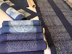 The Last Indigo Dyer in Scandinavia