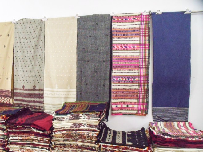 Cotton and Wool Weaving of Kutch, Gujarat