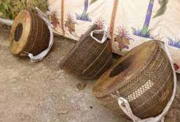 Musical Instruments and Sound Objects of Jharkhand
