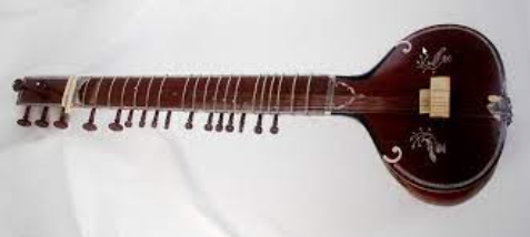 Tanpuras/ Musical Instruments of Maharashtra