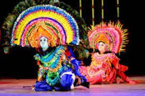 Chhau Dance of Purulia, West Bengal
