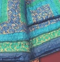 Balaposh/Scented Textiles of West Bengal
