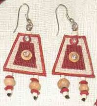 Jute Jewellery of West Bengal