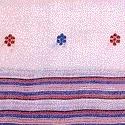 Uppada Jamdani Sari Weaving of Andhra Pradesh