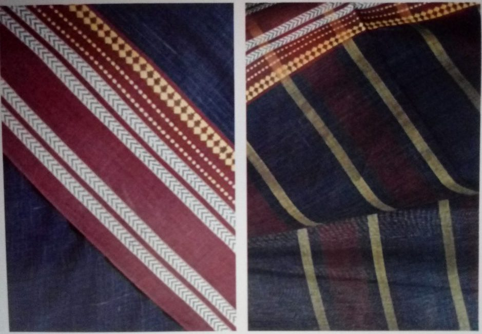 Raghvi Saree Weaving of Nagpur, Maharashtra