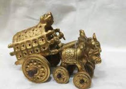Metal Craft of Haryana