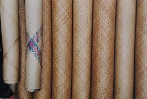 Sitalpati Mat Weaving of West Bengal – Asia InCH – Encyclopedia of  Intangible Cultural Heritage