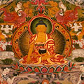 Sacred Paintings/Thangkas and Paubhas of Nepal