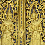 Buddhist Art and Sculpture of Laos