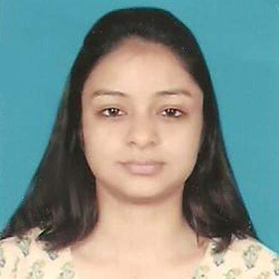 Singhal, Divya
