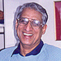Kak, Dr. Krishen K