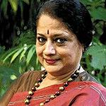 Rao, Geetha