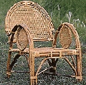 Cane and Bamboo Craft of Kerala