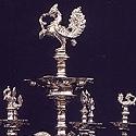 Metal Bells and Lamps of Tamil Nadu