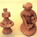 Clay Toys and Figures of West Bengal