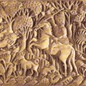 Wood Carving and Lacquerware of Jammu and Kashmir